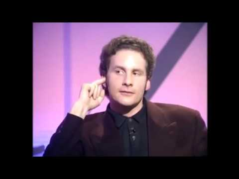 Chris Barrie the Terry Wogan Interview