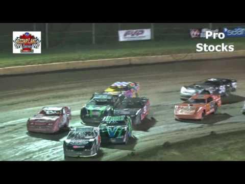7-30-2016 Pro Stocks Cedar Lake Speedway