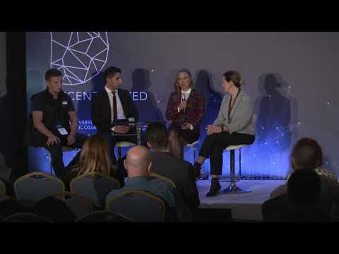 Decentralized 2019 | Panel Discussion: Making Digital Assets Accessible