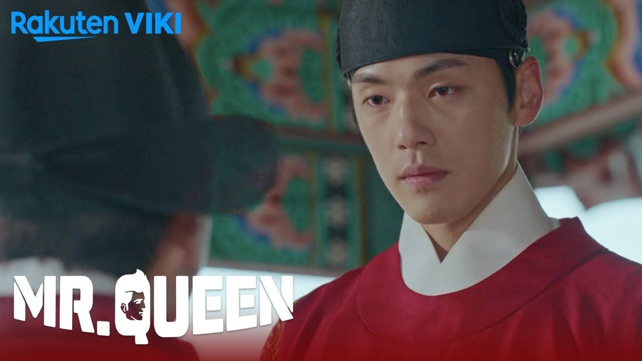 Download Mr. Queen - EP14 | Save The Queen | Korean Drama