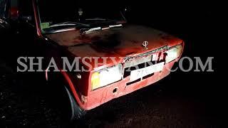 Լոռու մարզում 32 ամյա վարորդը 07 ով վրաերթի է ենթարկել 81 ամյա հետիոտնին  վերջինը տեղում մահացել է