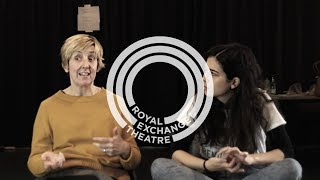 Julie Hesmondhalgh and Norah Lopez Holden chat The Almighty Sometimes