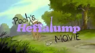 Pooh's Heffalump Official Trailer!