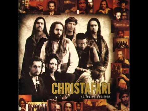 cd christafari soulfire