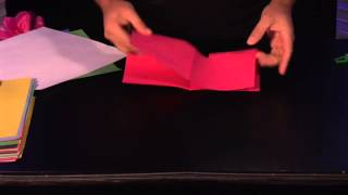 How to Cut Shapes Out of Paper