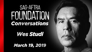 Conversations with WES STUDI