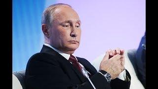 Выборы Президента в 2018 году. Без Путина.
