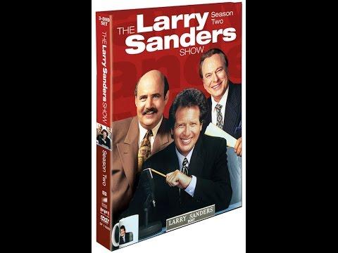 """The Larry Sanders Show - 2x06   """"The Hankerciser 200"""""""