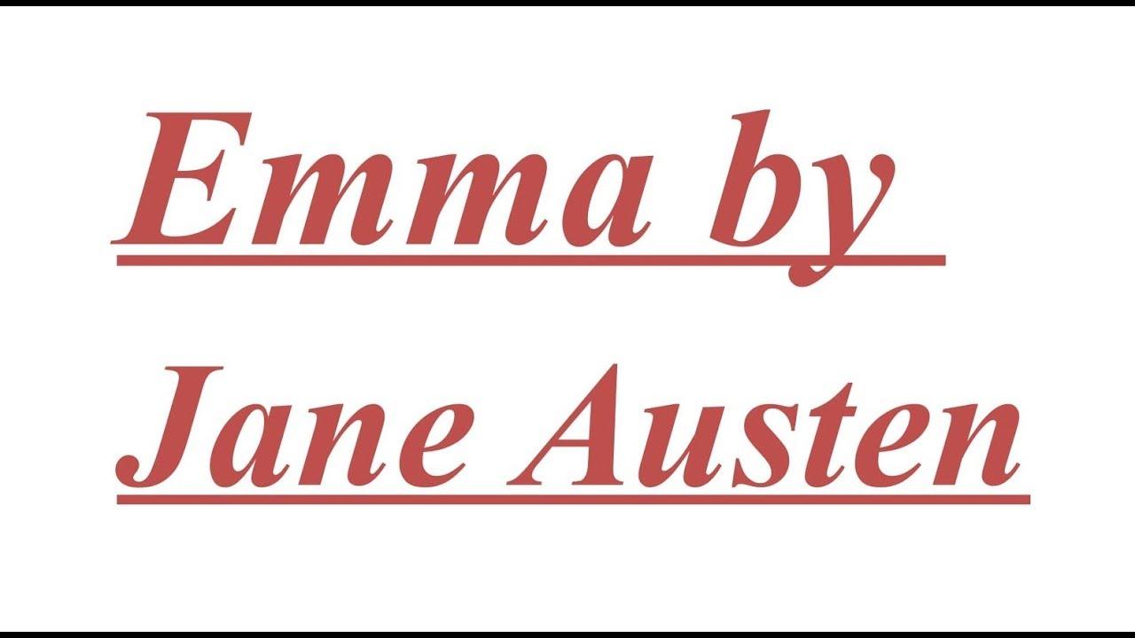 Summary of Emma by Jane Austen fully explained in Hindi