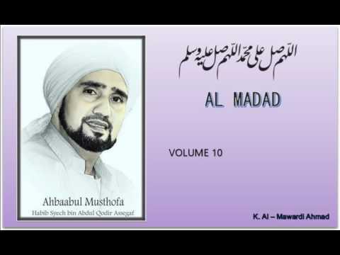 Habib Syech : al madad - vol10