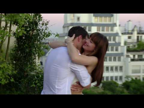 Fifty shades freed -  The Honeymoon