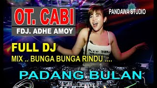 FULL DJ # MIX BUNGABUNGARINDU# FDJ.ADHE AMOY WITH OT. CABI PADANG BULAN OKI