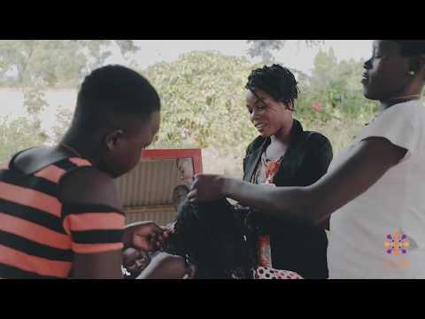 What's Changed? Conversation with Ugandan ICPD25 Change Heroine Shamim Nakibogo.