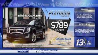 Myrtle Beach Chevrolet Cadillac thumbnail