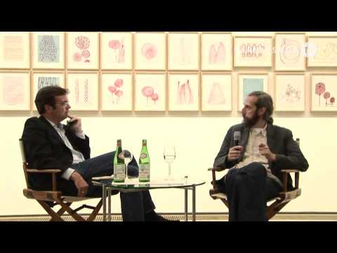 Artist Talk: Jerry Gorovoy talks about Louise Bourgeois (Excerpt)