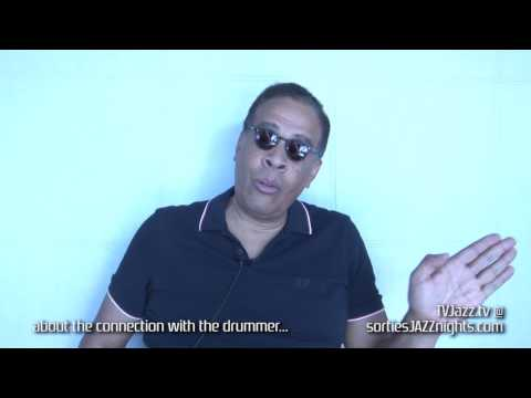 Stanley Clarke interview and music - TVJazz.tv