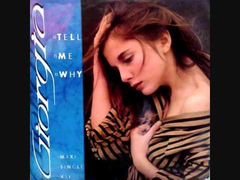 Giorgia - Take It Or Leave It.1986