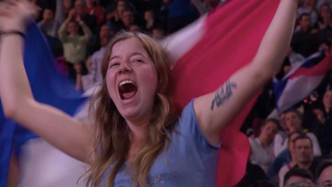 Judo Highlights - Paris Grand Slam 2019