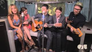 Twin Forks - Kiss Me Darling | Live at OnAirstreaming
