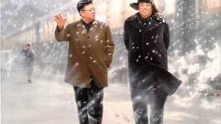 North Korean Song - Reunification