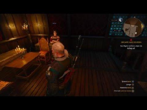Witcher 3 Hohe Einsätze