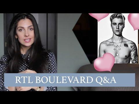 BLUNDERS & KRITIEK OP OUTFITS: RTL BOULEVARD Q&A - Anna Nooshin