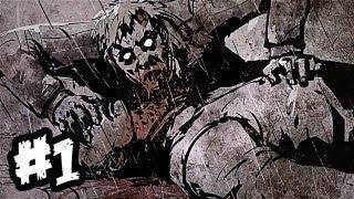 Deadlight - Gameplay Walkthrough - Part 1 - INTO THE SHADOWS!! (Xbox 360)