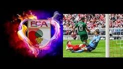 NUR DER FCA!!! Best of FC Augsburg
