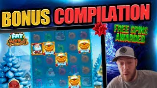 Saturday Slots Compilation! Feat Final Countdown, Temple Tumble, Valletta & More!