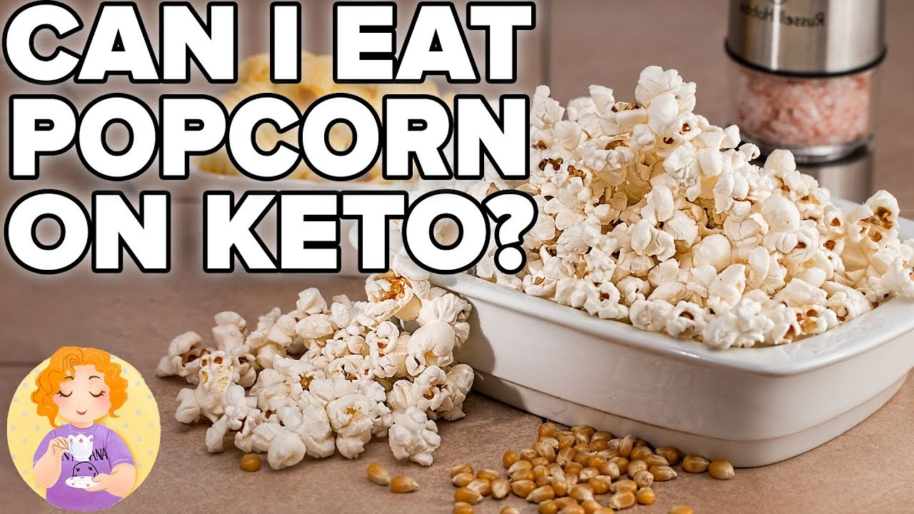 Can I Have Popcorn On Keto Pork Rinds Keto Friendly Food 10 Youtube