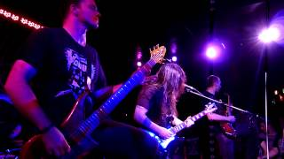 Agalloch - You Were But a Ghost in My Arms (Philadelphia, PA) 7/27/12