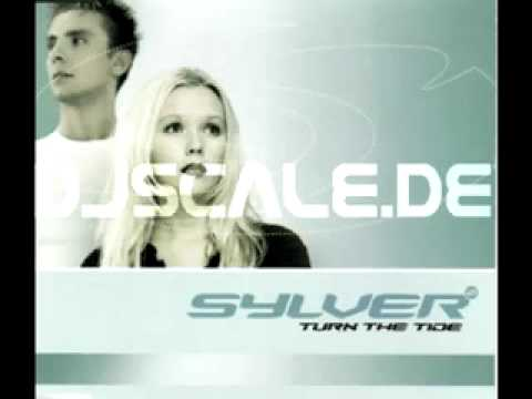 Sylver - Turn the Tide (French-English Mix) [DJ Scale Remix]