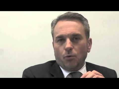 Mathieu Renard Biron : Geodis déploie une nouvelle stratégie en Chine