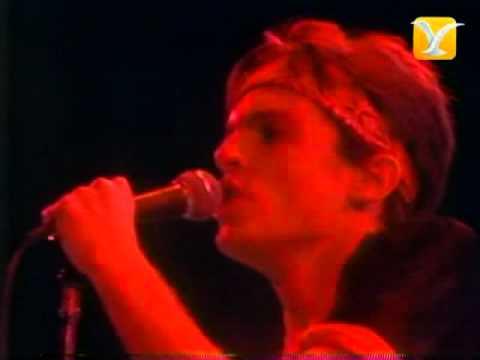 Miguel Bose, Don diablo, Festival de Viña 1982 mp3