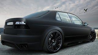 Saab За 300 000 - Смотрим Новый Saab 9-5, А Так Же Определяемся С Внешним Видом «Злого Сапсаныча»