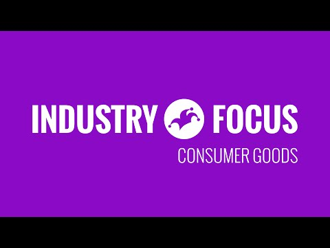 Consumer Goods: How Retailers Manage their Inventory *** INDUSTRY FOCUS ***