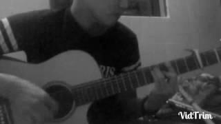 Anh vẫn chưa có người yêu. Guitar