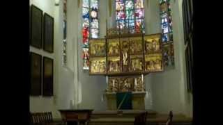"""BACH - WV.147 ►""""Jesus bleibet meine Freude"""" by ►Detlef Steffenhagen"""