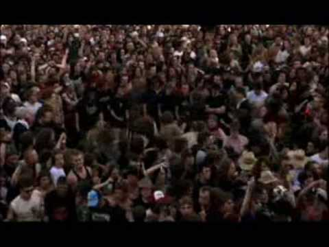 2 Trivium - Like Lights To The Flies Live at Download 06