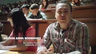 видео Study Russia