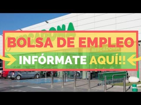 🎯 EMPLEOS MERCADONA | OFERTAS DE EMPLEOS | OFERTAS DE TRABAJOиз YouTube · Длительность: 3 мин23 с