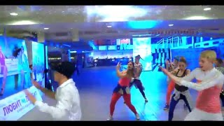 САНТА ЛЮЧИЯ || КАЧЕСТВЕННОЕ-VIDEO || S-Dance Family [Cover]