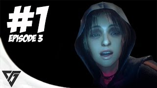 Republique Remastered Walkthrough Gameplay Episode 3 Part 1 (PC)