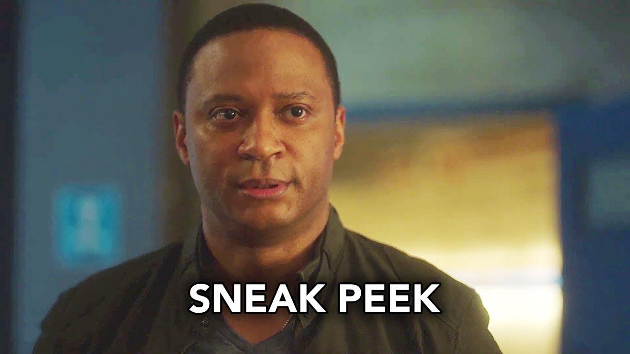 The Flash 7x16 Sneak Peek