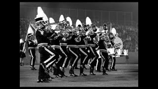 Phantom Regiment 1974 Video Opener with Stereo Audio Dub