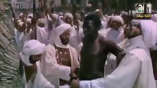 Download JUTAAN ORANG MENANGIS HARU LIHAT VIDEO INI ADZAN PERTAMA BILAL BIN RABAH
