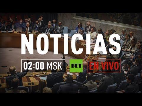 """Consejo de Seguridad de la ONU """"condena firmemente"""" el lanzamiento de Pionyang"""