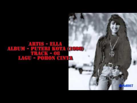 Ella - Puteri Kota - 08 - Pohon Cinta