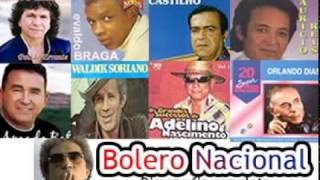 Bolero Nacional - por R$99,90 - Reliquia