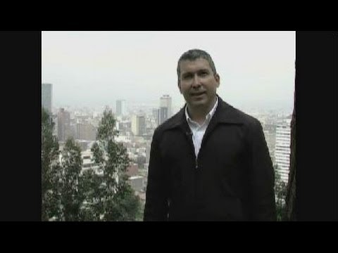 Bogota, Colombia - Part 1